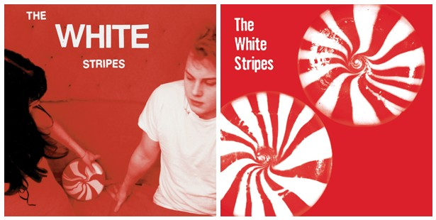 white stripes white stripes album. Good news: Jack White still