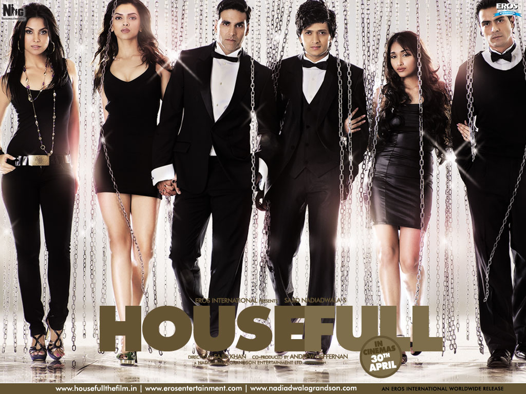 best wallpaper: housefull 2, movie, latest, wall ,wallpapers