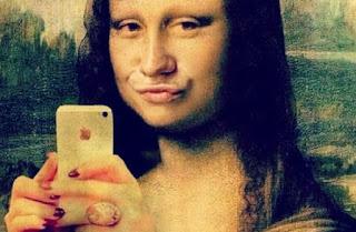 Τι αποκαλύπτουν οι selfies σας;