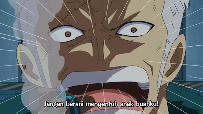 One Piece Episode 610 Subtitle Indonesia