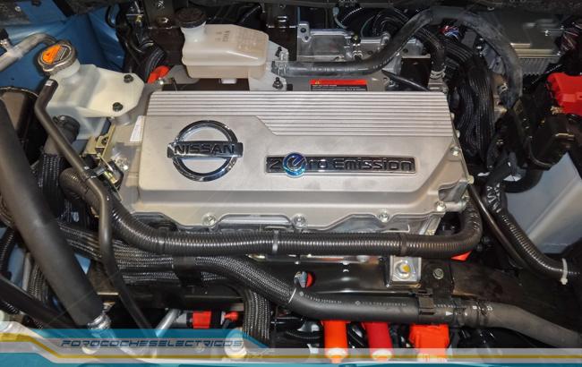 motor el u00e9ctrico versus motor de combusti u00f3n  par  potencia