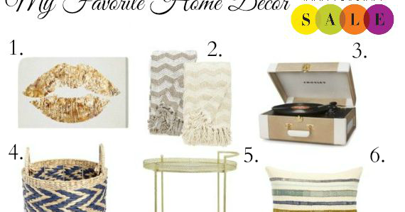 The Classy Woman The Modern Guide To Becoming A More: nordstrom home decor sale
