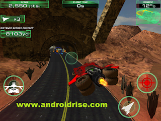 Fire &amp; Forget Final Assault Android Game Download,