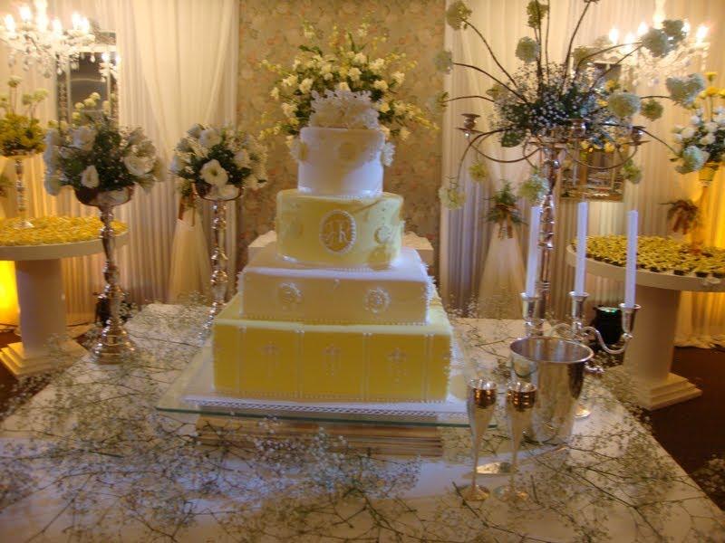 decoração estava uma graça e o bolo foi um caso a parte