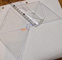 إصنع هرم لتجسيم ثلاتي الأبعد خارج شاشة هاتفك بتقنية الهولوجرام 3 13/5/2015 - 7:39 م