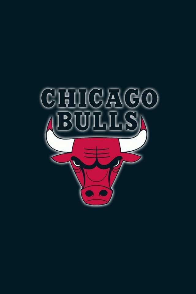 Chicago Bulls Download iPhone iPod Touch Android
