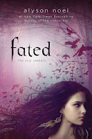 book cover of Fated Soul Seeker book 1 by Alyson Noel published by St Martins Griffin