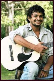 Sri Lankan Talented actor Jagath Chamila wins 'Best Actor' award in New York