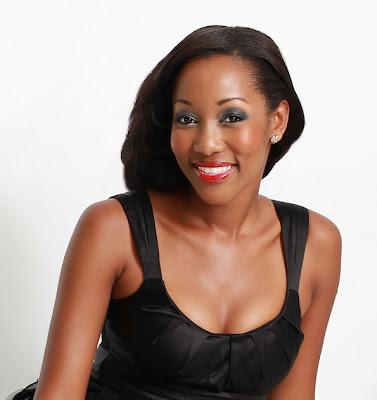 Miss British Virgin Islands 2010 Sheroma Hodge
