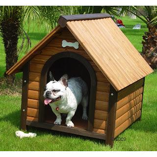 tout pour construire une niche pour chien. Black Bedroom Furniture Sets. Home Design Ideas