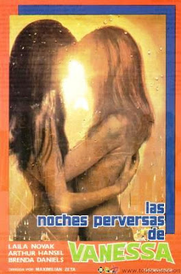 Las noches de Vanessa (1977).