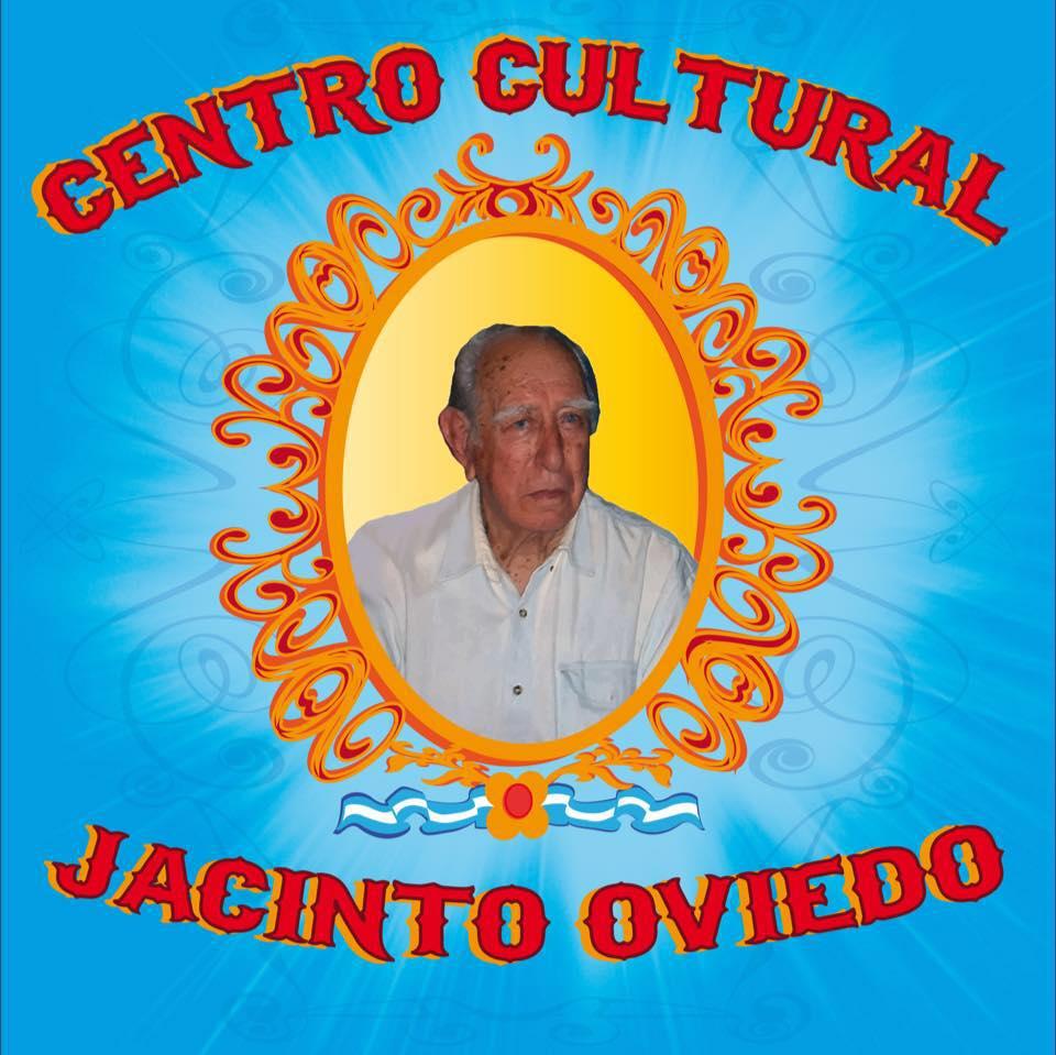 Centro Cultural Jacinto Oviedo