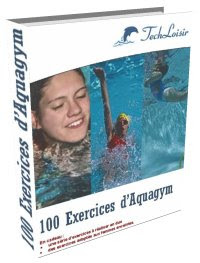exercices aquagym