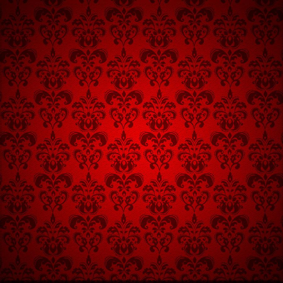 Fondo gótico usando motivos o patterns