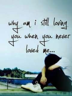 Sad Romantic Quotes