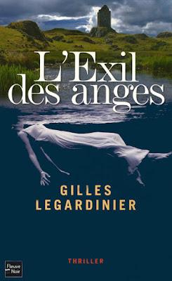 [Coin Biblio] L'Exil des Anges - Gilles LEJARDINIER