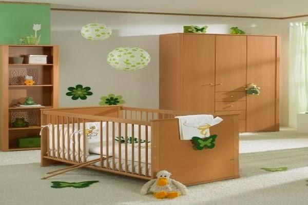 id e d co chambre b b jumeaux mixte. Black Bedroom Furniture Sets. Home Design Ideas