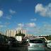 Retenção na rodovia BR-101 sentido capital - altura de Emaús