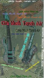 cinta musik tanah air