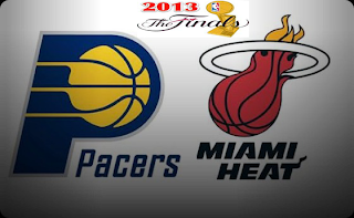 Heat vs Pacers Live