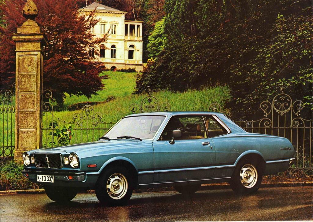 Toyota Cressida X30  stary japoński samochód, klasyk, oldschool, 日本車, クラシックカー