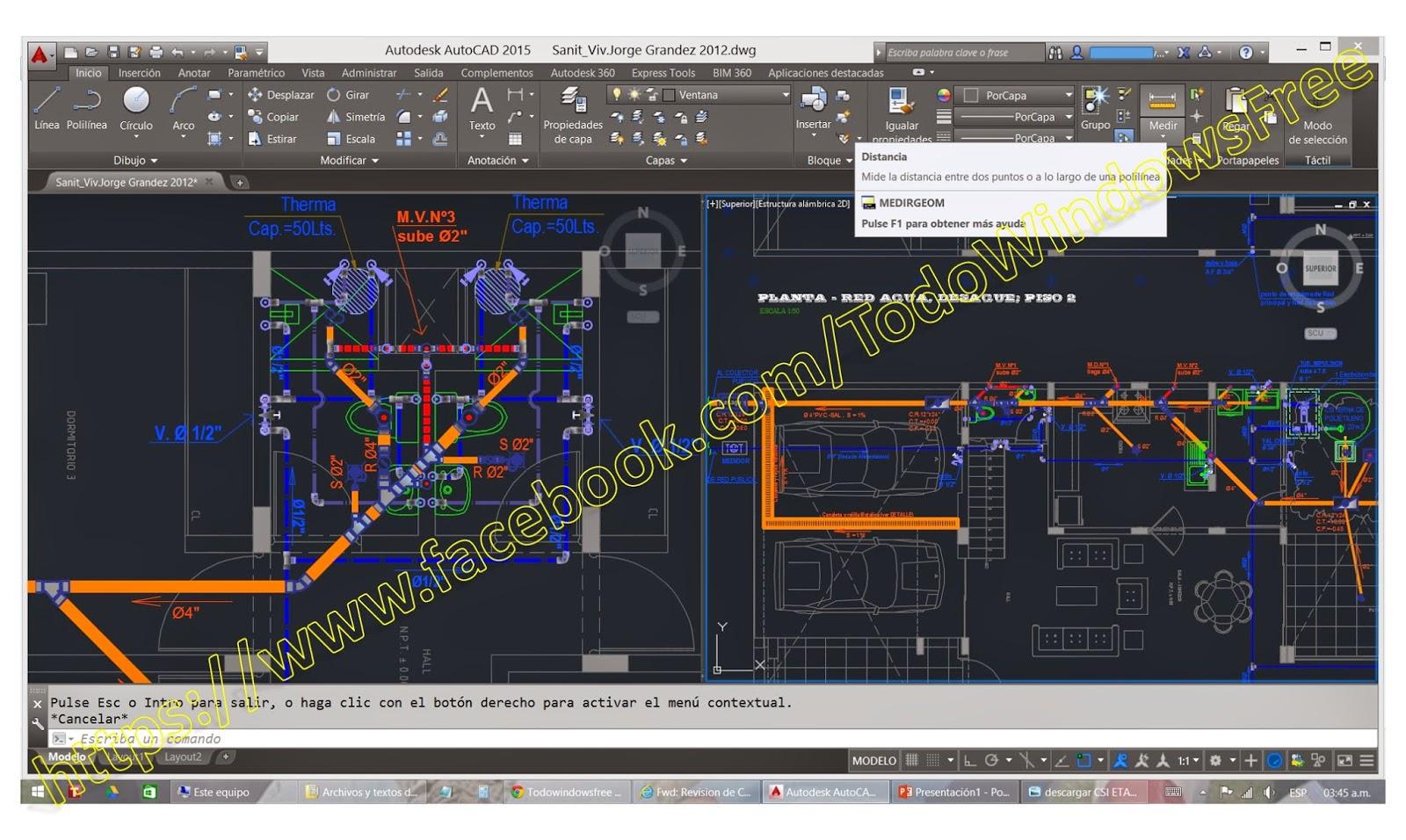 Image Descargar Autodesk Autocad 2015 Espa Ol Crack Keygen 32 64