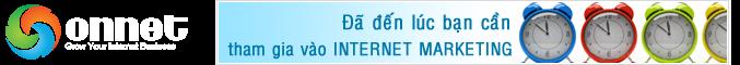 Tư vấn Online Marketing | Tư vấn Internet Marketing | Tư vấn Marketing Online