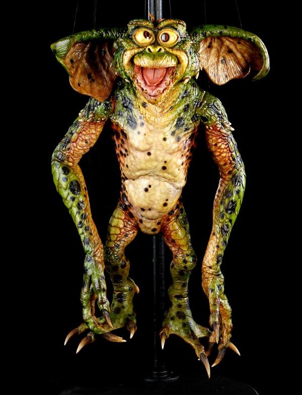 Gremlins 2 Daffy Gremlin puppet
