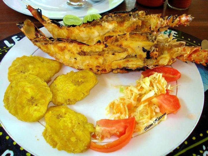 Gastronomie Beaute Cache D Haiti