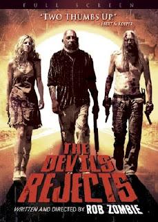 Sự Chối Bỏ Của Ma Quỷ - The Devils Rejects