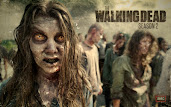 #8 The Walking Dead Wallpaper