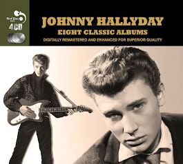 Remembering Johnny Hallyday