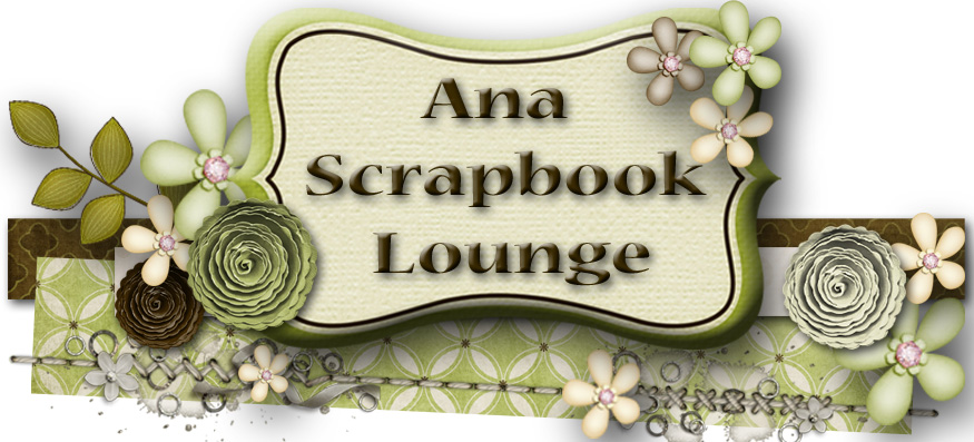 Ana Scrapbook Lounge