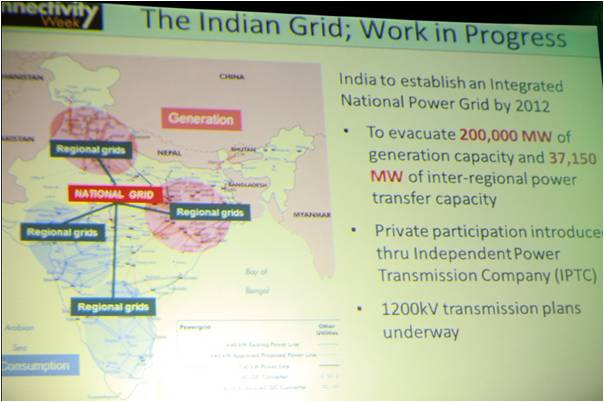 smart grid market in india The asian-pacific smart grid market has had a jump start and while utilities   while tax incentives are strongest in india (10-year exemption for.