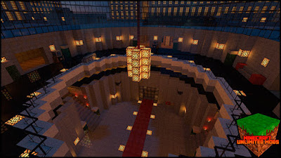 the heist payday mapa minecraft 1.8.7