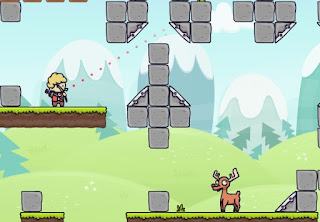 Arrows and Horns awesome Shooting Puzzle online Games free