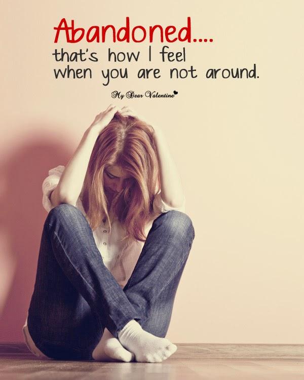 Sad Love Picture Quotes
