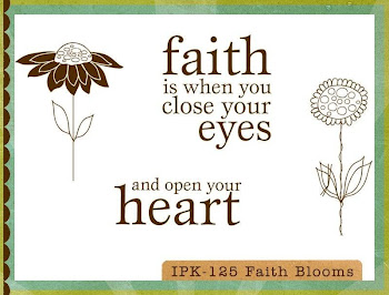 Faith Blooms