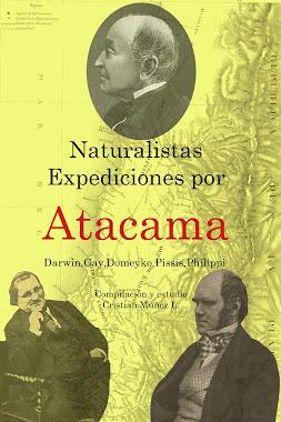 Libro Naturalistas