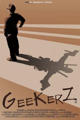 GeeKerZ: quarto e quinto episodio!