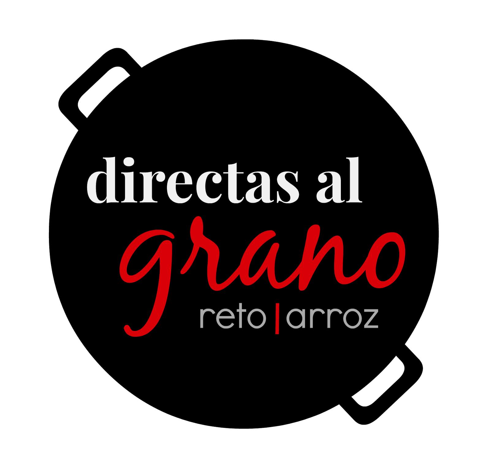 """RETO """"DIRECTAS AL GRANO"""""""