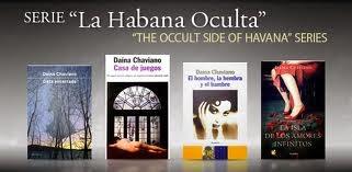 La Habana oculta, Daína Chaviano