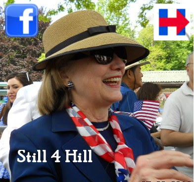 Still4Hill Facebook Page