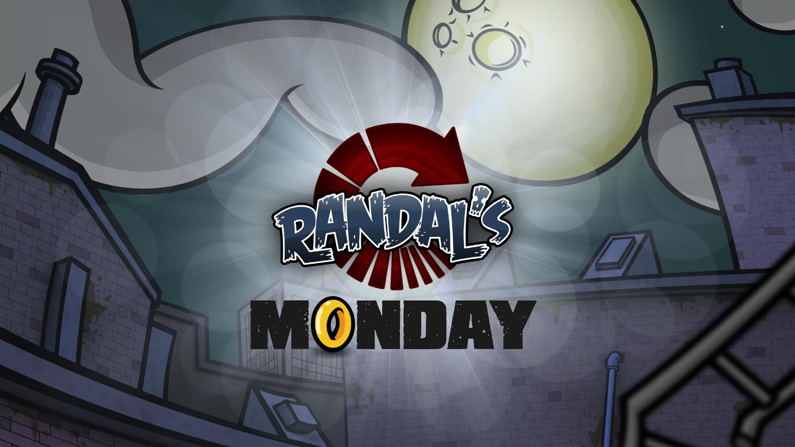 Randal's Monday Multilenguaje (Castellano)