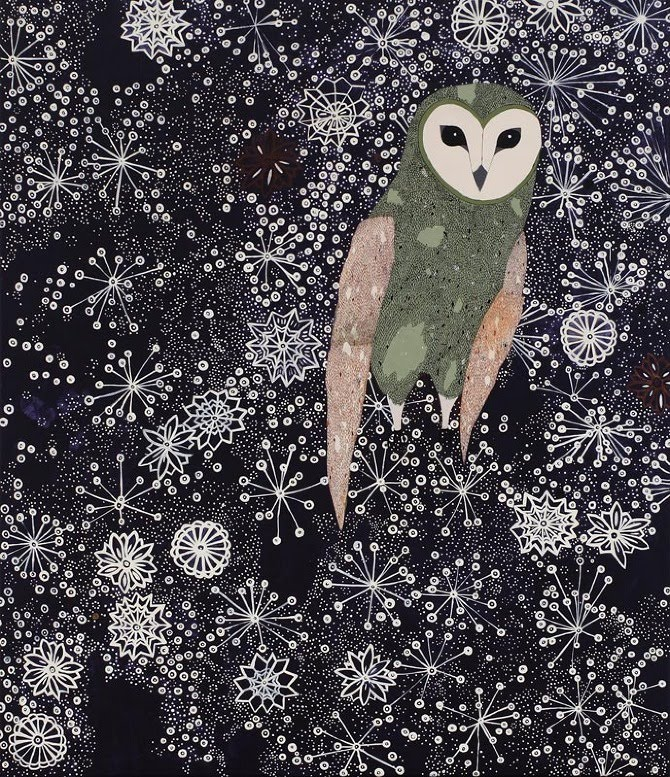 "AUGUST inspiration ""Over the moon"" by Kirra Jamison"