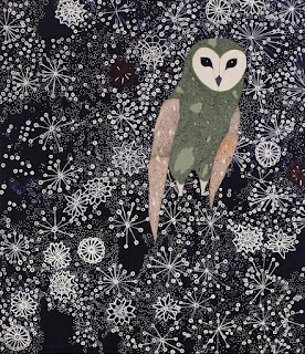 """AUGUST inspiration """"Over the moon"""" by Kirra Jamison"""