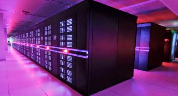 World's fastest Supercomputer