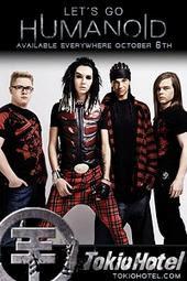 Myspace Tokio Hotel