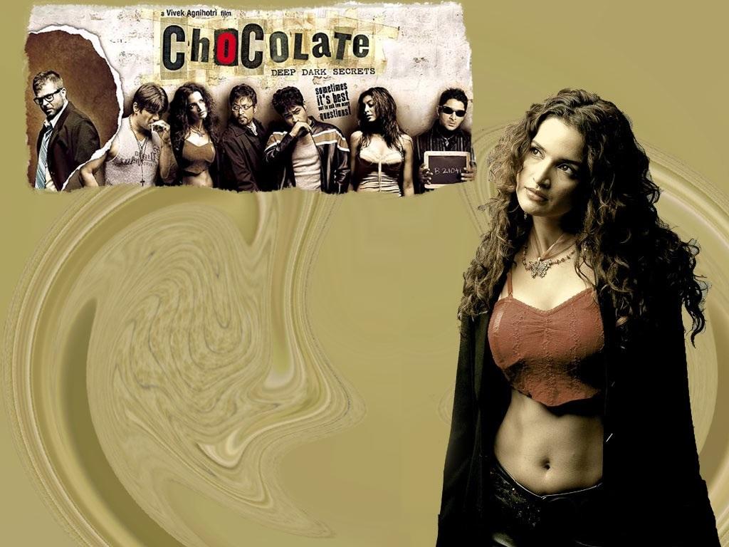 Chocolate Deep Dark Secrets Full Movie Download