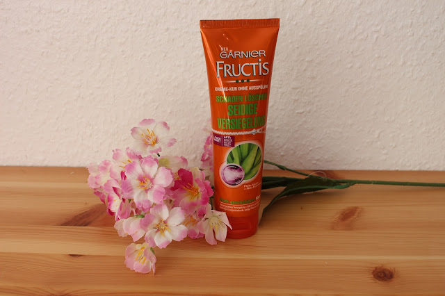 Garnier Fructis seidige Versiegelung